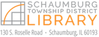 Schaumburg Township District Library: Business Programs fall/early winter