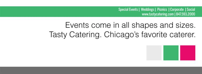 Tasty Catering
