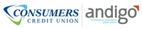 Andigo, a division of Consumers Credit Union