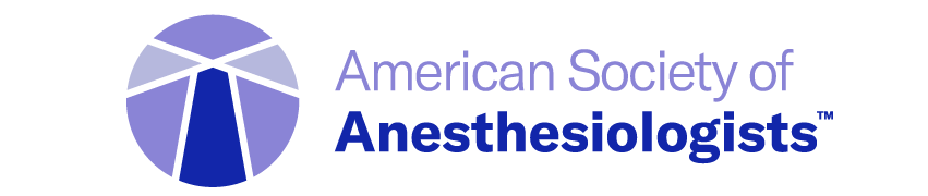 American Society of Anesthesiologists, Inc.