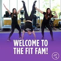 Anytime Fitness Fitness Coach