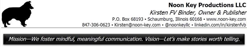 Noon Key Productions LLC