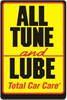 All Tune and Lube of IL