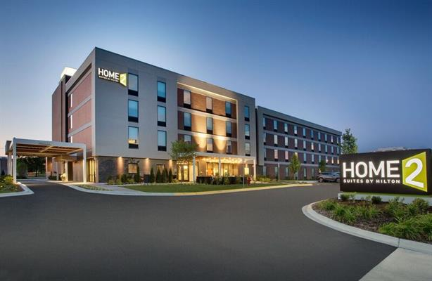 Home2 Suites by Hilton - Chicago / Schaumburg