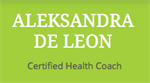 Aleksandra de Leon- Holisitic Health Coach