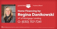 Regina Danikowski - Guaranteed Rate, Inc.