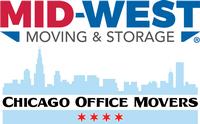 Mid-West Moving & Storage, Inc.