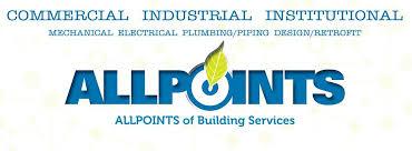 Allpoints Inc.