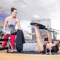 Club Pilates - Schaumburg - Schaumburg