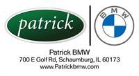 Patrick BMW