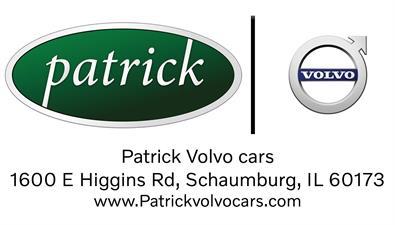 Patrick Volvo Cars