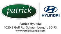 Patrick Hyundai