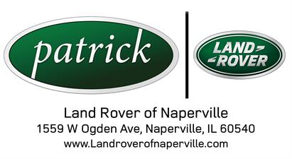 Land Rover of Naperville