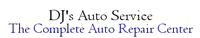 DJ'S Auto Service Center