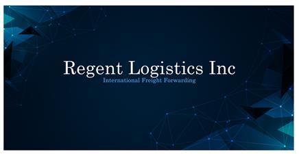 Regent Logistics Inc