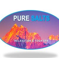 Pure Salts Yoga & Salt Cave - Schaumburg