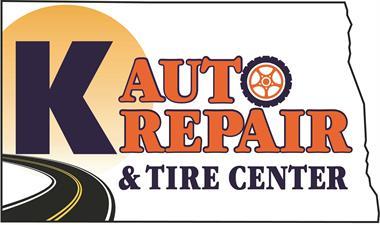 K Auto Repair & Tire Center