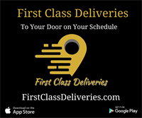 First Class Deliveries