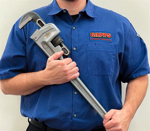 Plumbing is ALL we do.