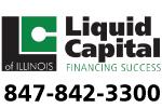 Liquid Capital of Illinois