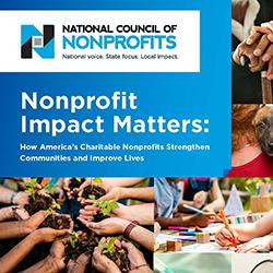 Nonprofit Impact Matters: A New Report