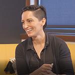 Nonprofit Coffee Break: Tricia Rojo Bushnell