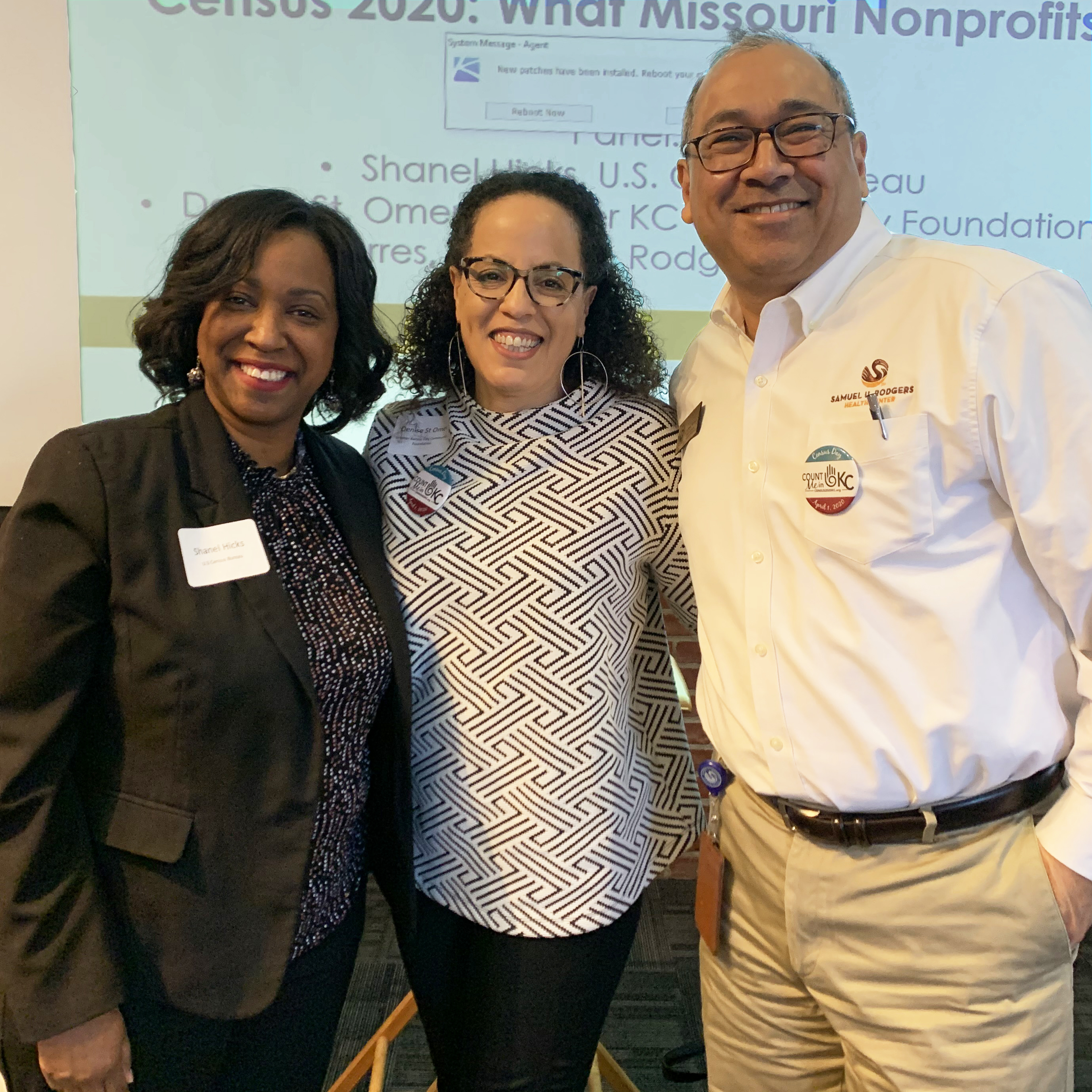 Census 2020: Why It Matters to Kansas City Nonprofits