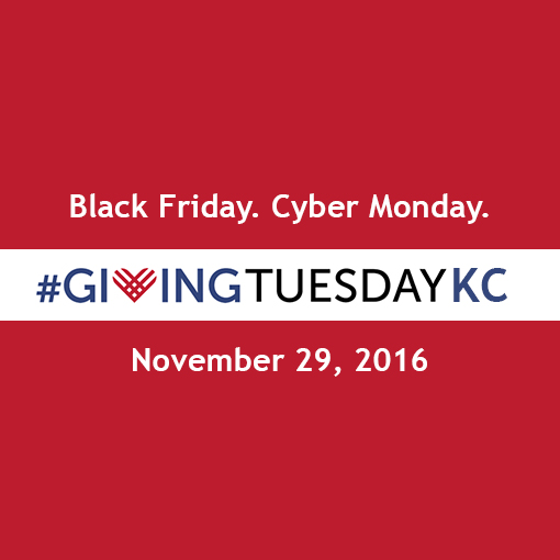 Image for Are you ready for #GivingTuesdayKC?