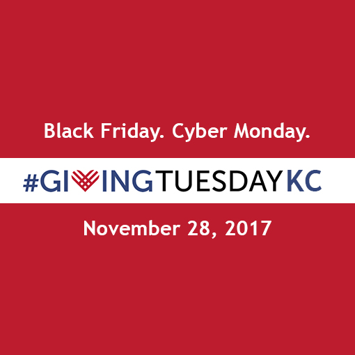 Image for Are you ready for #GivingTuesdayKC 2017?