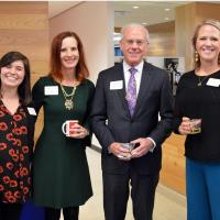 2019 Nonprofit Connect Holiday Celebration