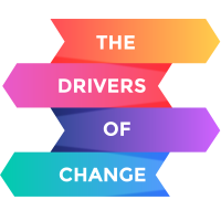 The Drivers of Change with Connext