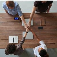 Webinar: Exploring Strategic Partnerships, Part 1