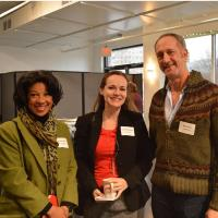 Virtual Nonprofit Executive Breakfast