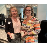 Virtual Nonprofit Executive Breakfast May 2021