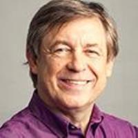 National Speaker Series: Bernard Ross, International Fundraising Expert