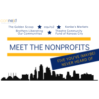 Meet the Nonprofits with Connext: Five You've (Maybe) Never Heard Of