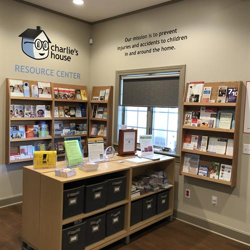 Safety Demonstration House Resource Center