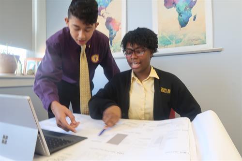 STEM Focus for STEM Careers