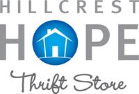 Hillcrest Hope Thrift Store