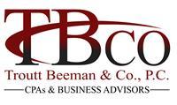 Troutt, Beeman & Co., P.C.
