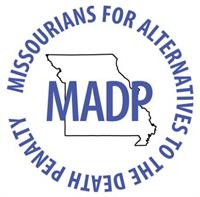 Missourians for Alternative to the Death Penalty - Part Time Organizer