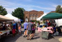 Downtown Lee's Summit Farmers Market