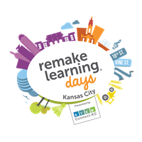 Spark a love of learning by hosting an event during Remake Learning Days-Kansas City