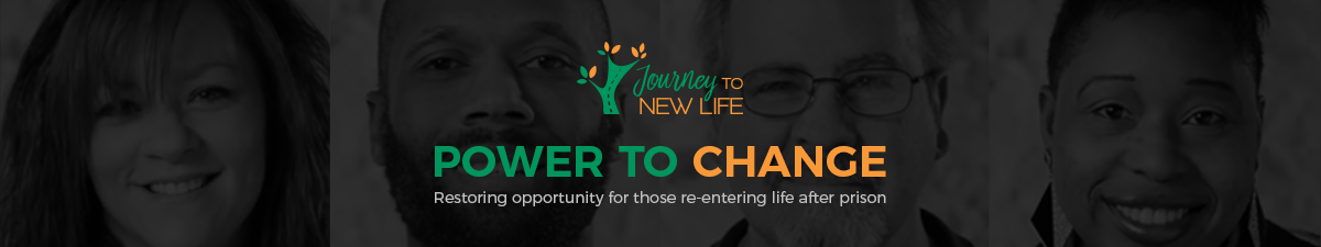 Journey To New Life, Inc.