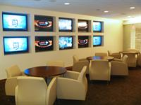 Broadcast Suite Lounge - Lounge Seating