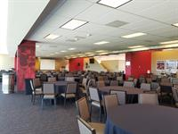 Press Box Lounge - Banquet Seating 13