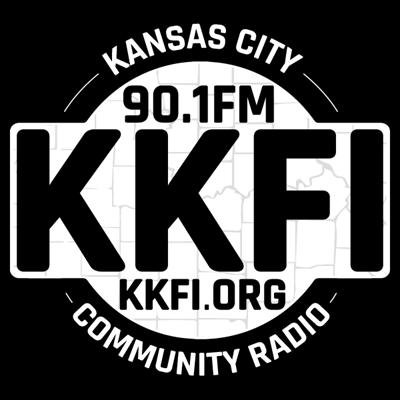 KKFI 90.1FM