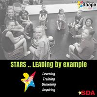STAR Leadership program in local communities