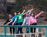 2014 YCLS team