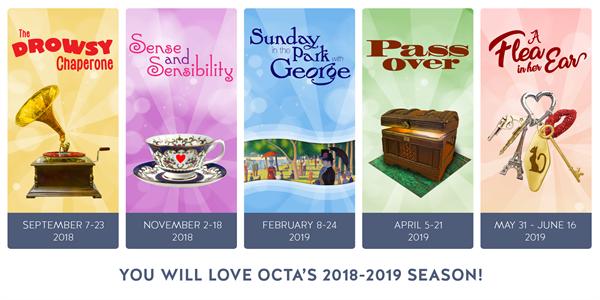 Olathe Civic Theatre Association